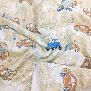 одеялце
