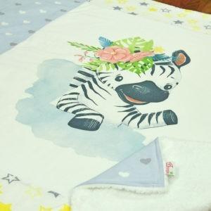 одеяло за бебе